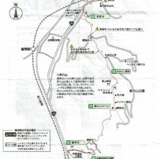 2018-07-07-minoyama-map