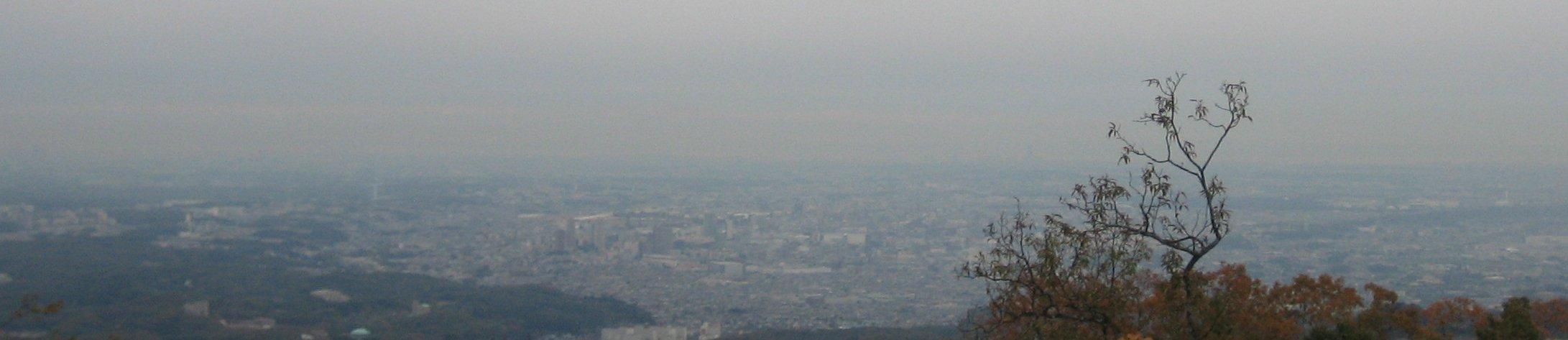 高尾山 banner image