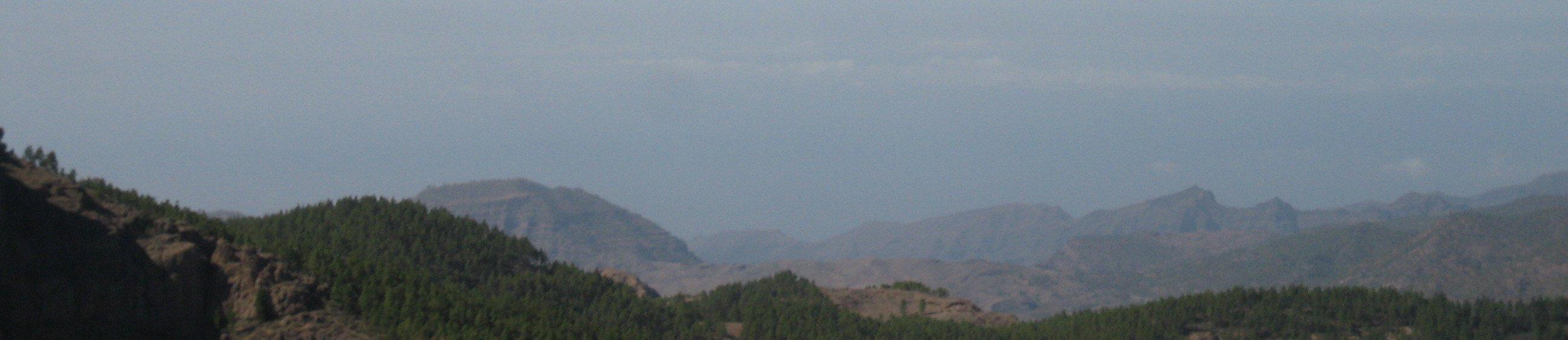 カナリア諸島 banner image