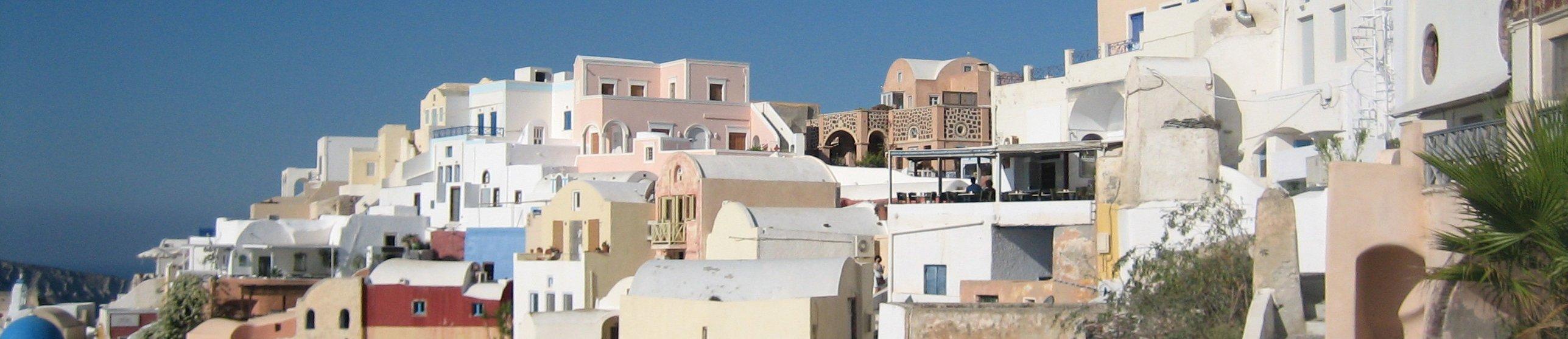 Greece banner image