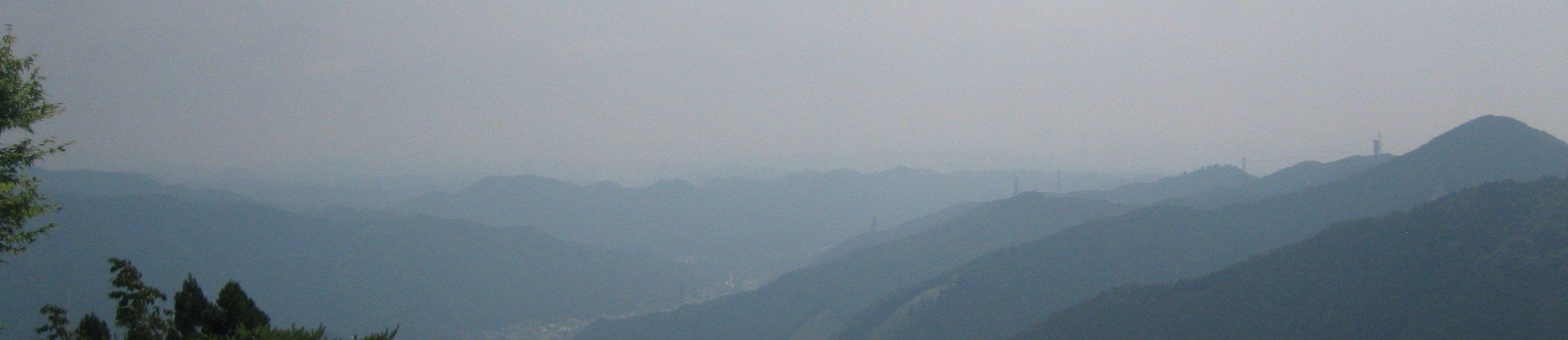 国内小旅行 banner image