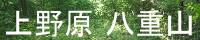 uenoharayaeyama2016.JPG