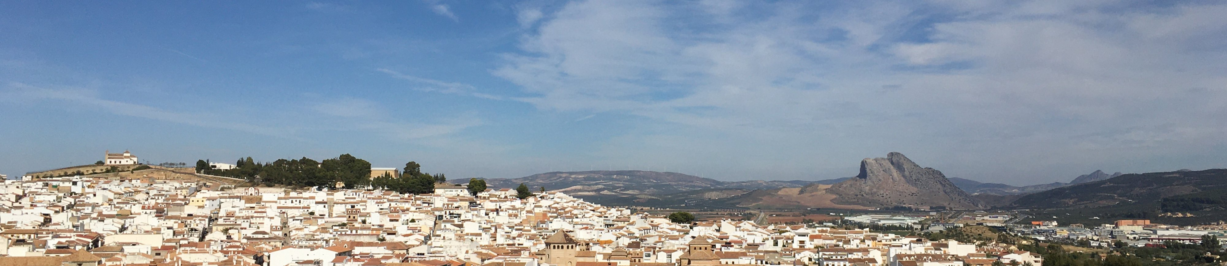 Andalucia banner image